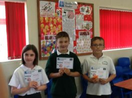 Accelerated Reading Awards
