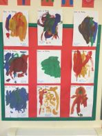 Playgroup Displays