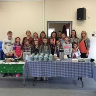 Coffee Morning for MacMillan Cancer
