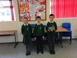Extra Curricular Activity Awards Outside School