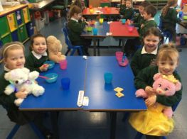 P1 Teddy Bears Picnic