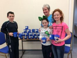Grannies Pennies for Mary's Meals