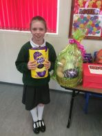 Easter Raffle Draw