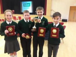 Road Safety Quiz Champions