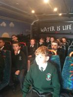 NI Water Bus Visit P4 & P6